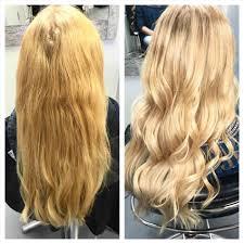 New Post Light Beige Blonde Hair