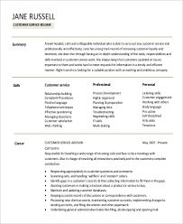 Profess Stunning Professional Summary For Resume Examples Best