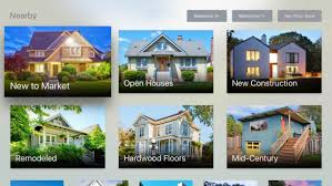 zillow real estate als on the app