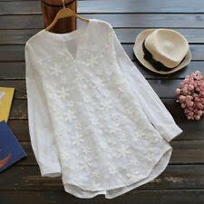 <b>White Chiffon Tops</b> for Women for sale | eBay