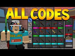 You can get free knife and guns skins, as well as coins so that you can purchase things from the shop! Murder Mystery 2 Codes July 2021 Get Free Knives Pets