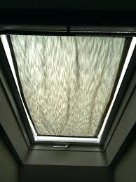 exterior skylight covers shades blackout indoor heat blocker remote blinds house sunroof cover