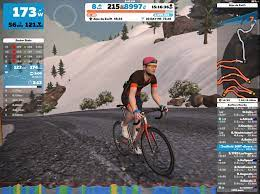 veveresting you can do it zwift insider