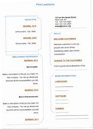 Free Blank Resume Templates For Microsoft Word Impressive Free Blank Resume Templates For Microsoft Word 28Z Free Blank