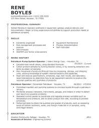 Tailor your personal profile and key skills to the job description. Essential Student Resume Examples My Perfect Resume