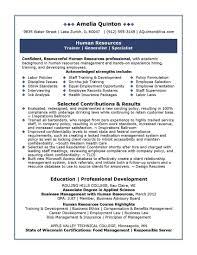Ehs Resume Resume Cv Cover Letter