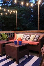 patio outdoor string lights woohome 22