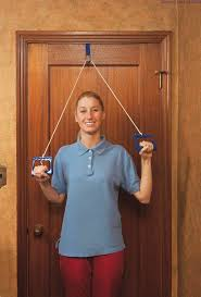 Door Pulley Workout & Secure ... Sc 1 Th 225