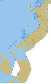 Inland Waterways 1r5ym013 Marine Chart Ii_1r5ym013