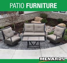 menards lawn chairs webbing for on
