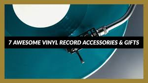Record Gifts Vinyl Record Accessories Gifts Quick Guide For 2018