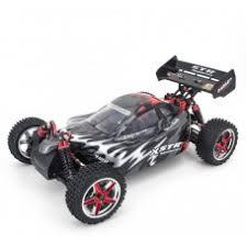 Купить <b>Радиоуправляемая багги HSP</b> XSTR TOP 4WD 1:10 ...