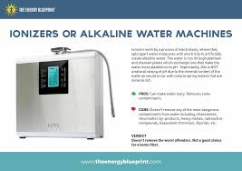 Natural water filter system Build Your Own Ionizers Or Alkaline Water Filtration Systems Alibaba The Best Water Filtration System the Ultimate Guide Updated 2018
