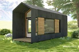 Small Picture Wheelhaus Tiny houses Modular prefab homes and cabins