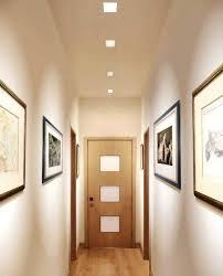 recessed lighting design ideas. Recessed Art Lighting Hallway Ideas  Display Recessed Lighting Design Ideas S