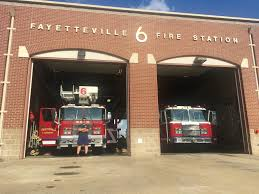 fayetteville firefighters scholarship fund