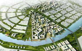 Ecological City Design Urban Design Rsaa Sustainable Architecture And Urban Design