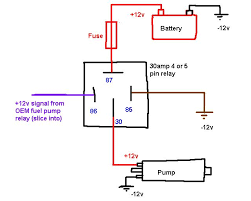 2005 mazda tribute fuel pump relay wiring diagrams wiring diagrams 88 ford f150 fuel pump relay wiring diagram at Ford Fuel Pump Relay Wiring Diagram