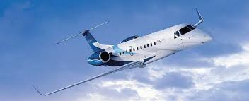 Flightsafety Pilot And Maintenance Training For Embraer