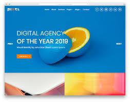 28 Free Portfolio Website Templates For All Creative