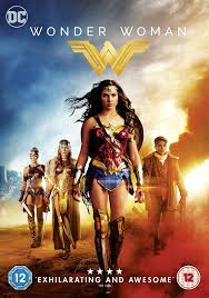 Wonder Woman - Wonder Woman (1 DVD): Amazon.de: DVD & Blu-ray
