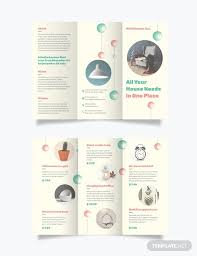 41 Christmas Brochures Templates Psd Word Publisher