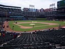 Rangers Ballpark In Arlington Seating Chart Globe Life Park Section 28 Seat Views Seatgeek