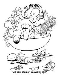25 Zoeken Kleurplaat Eten En Drinken Mandala Kleurplaat Voor Kinderen