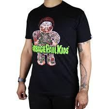 Garbage Pail Kids Tattoo Lou Tee