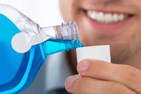 Image result for alcohol free mouthwash dry mouth