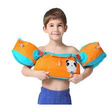 Children Puddle Jumper Basic Life Jacket