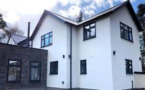 how much does it cost for external wall insulation