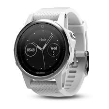 <b>Garmin fēnix</b>® <b>5S</b> | Multisport GPS Watch
