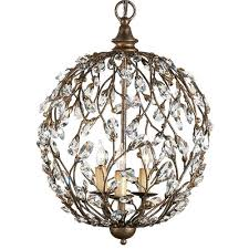 medium size of white company glass orb chandelier shown in bronze finish white washed orb chandelier