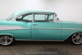 1957 Chevrolet Bel Air | Beverly Hills Car Club