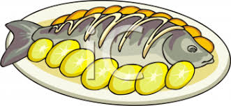 fish meat clipart. Fine Fish Fish Meat Clipart  Photo25 Intended Meat Clipart