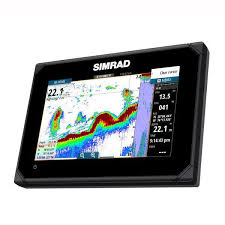 Simrad Go7 Hdi With Charts And 5 Years Warranty