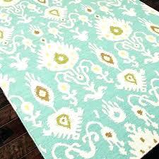 ikat outdoor rug new target outdoor rug outdoor rug blue target courtyard indoor ikat outdoor rug