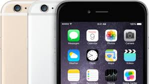 Apple offers replacement program for iPhone 6 Plus phones with