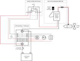 how to wire a kill switch for a kayak trolling motor delawareyaker minn kota wiring diagram manual at Trolling Motor Wiring Guide