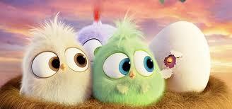 The Angry Birds Movie film - kust vaadata online