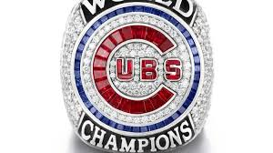 jostens is best known for its rings this cubs ring made by jostens