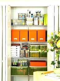home office in closet. Beautiful Closet Home Office Closet Organizer 2 Supply Organiz To Home Office In Closet T