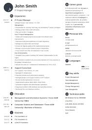 Resume Resume Software Free Human Resource Manager Cover Letter