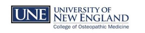 Image result for university of new england college of osteopathic medicine