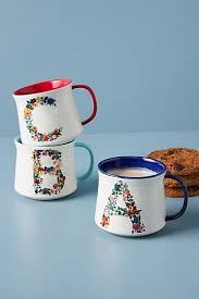 Cute is a wide ranging concept. Mugs Coffee Mugs Teacups Anthropologie