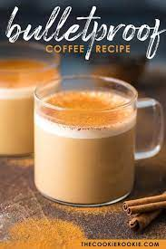 To begin you simply throw everything into a blender and blend it together. Bulletproof Coffee How To Make Bullet Coffee How To Video