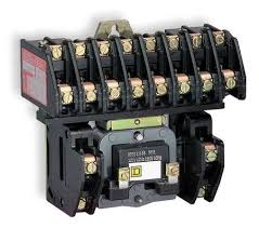 multipole lighting contactors by square d zoro com Square D Lighting Contactor Wiring Diagram Square D Lighting Contactor Wiring Diagram #50 square d lighting contactor wiring diagram 8903