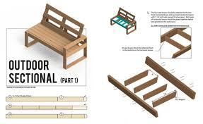 diy outdoor sofa plans. free diy outdoor sofa plans diy
