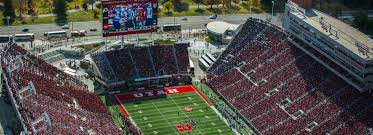 Eccles Seating Chart Utah Football Game Day Info Stadium Arena Event Services